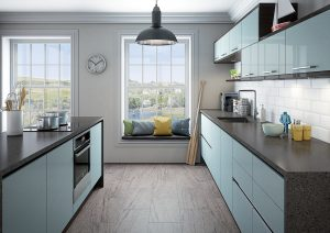 Fitted Kitchens Glasgow Free Design Personal Service Experienced Fitters